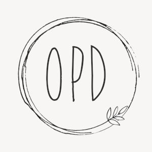 Only Prettier Design Logo